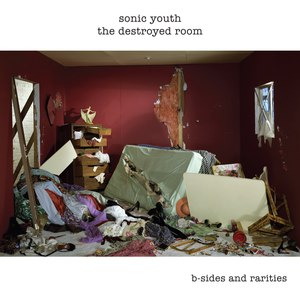 sonic youth альбом The Destroyed Room