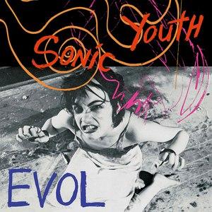 sonic youth альбом EVOL
