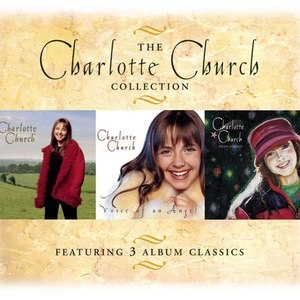 Charlotte Church альбом The Charlotte Church Collection