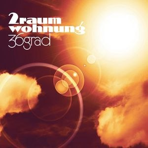 2raumwohnung альбом 36 Grad + Paul van Dyk Remix