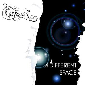 Geyster альбом A Different Space - EP