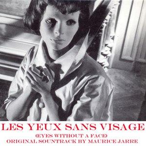 Maurice Jarre альбом Les yeux sans visage (Eyes Without a Face) [Original Motion Picture Soundtrack]