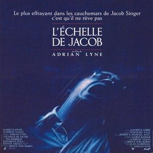 Maurice Jarre альбом Jacob's Ladder / L'échelle De Jacob
