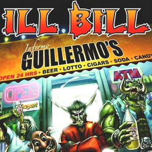 Ill Bill альбом Infermo Guillermo