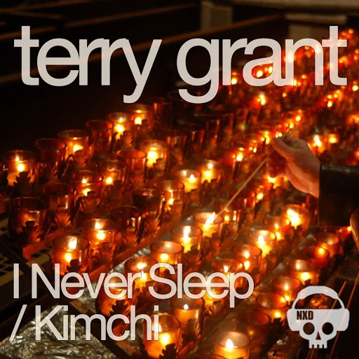 Terry Grant альбом I Never Sleep / Kimchi