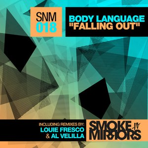 Body Language альбом Falling Out (the re-works)