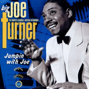 Big Joe Turner альбом Jumpin' With Joe