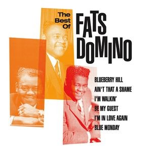 Fats Domino альбом The Best Of Fats Domino