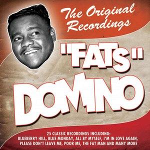 Fats Domino альбом The Original Recordings