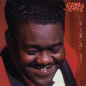 Fats Domino альбом Sweet Patootie: Complete Reprise Recordings