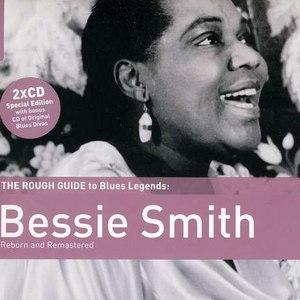 Bessie Smith альбом Rough Guide To Bessie Smith