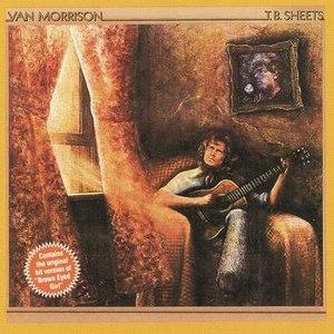 Van Morrison альбом T.B. SHEETS
