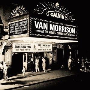 Van Morrison альбом At The Movies - Soundtrack Hits