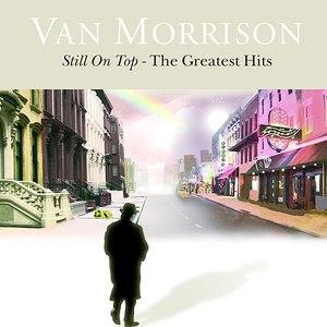 Van Morrison альбом Still On Top - The Greatest Hits