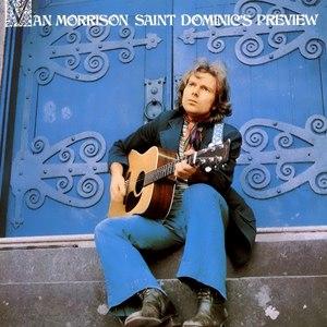 Van Morrison альбом Saint Dominic's Preview