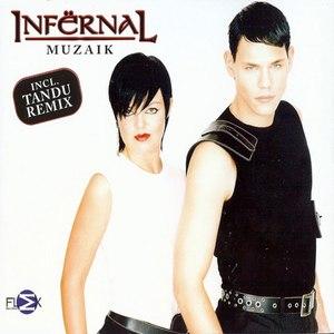 Infernal альбом Muzaik