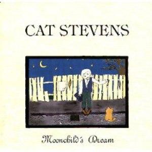 Cat Stevens альбом Moonchild's Dream