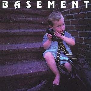 Basement альбом Basement