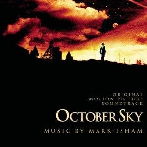 Mark Isham альбом October Sky