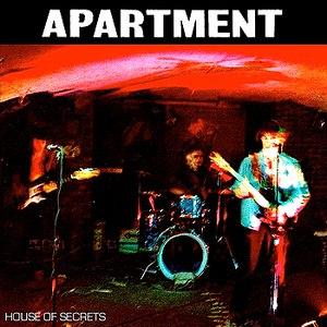 apartment альбом House of Secrets
