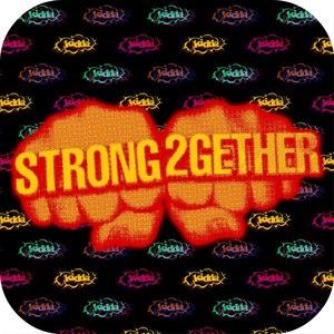 Kidda альбом Strong Together