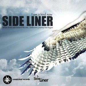 Side Liner альбом I Am A Bird Now