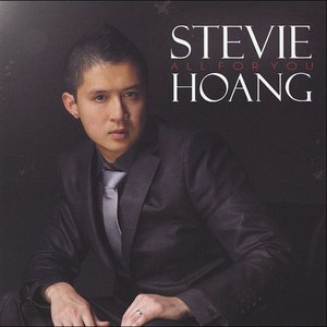 Stevie Hoang альбом All For You
