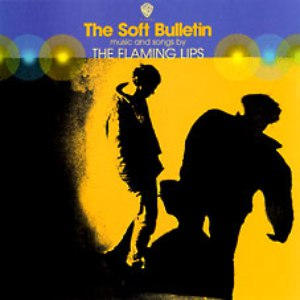 The Flaming Lips альбом The Soft Bulletin (U.S. Release)