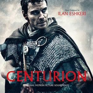 Ilan Eshkeri альбом Centurion