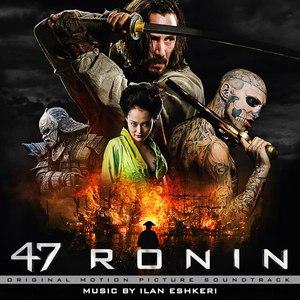 Ilan Eshkeri альбом 47 Ronin