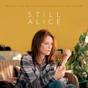 Ilan Eshkeri альбом Still Alice (Original Motion Picture Soundtrack)