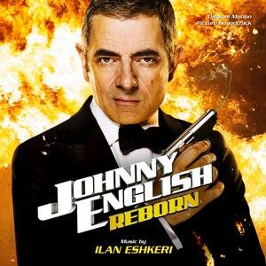 Ilan Eshkeri альбом Johnny English Reborn