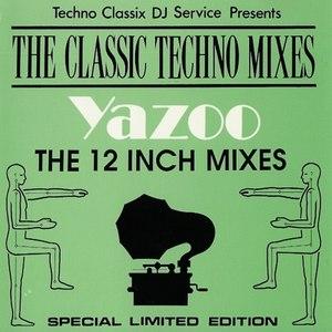 Yazoo альбом The 12 Inch Mixes