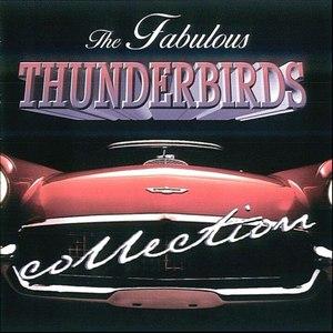 The Fabulous Thunderbirds альбом Collection