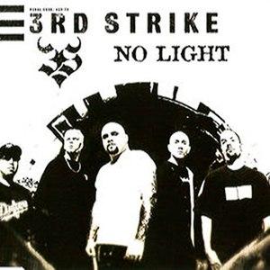 3rd Strike альбом No Light
