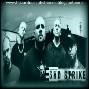 3rd Strike альбом Untitled (Pre-label demo)