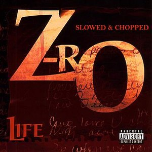 Z-Ro альбом Life Slowed & Chopped