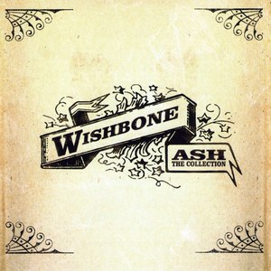 Wishbone Ash альбом The Collection