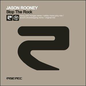 Jason Rooney альбом Stop the Rock