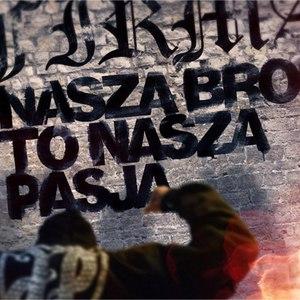 Firma альбом Nasza Broń To Nasza Pasja