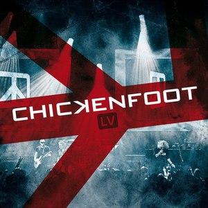 Chickenfoot альбом LV
