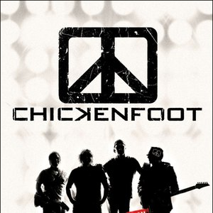 Chickenfoot альбом Get Your Buzz On Live