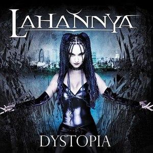 Lahannya альбом Dystopia