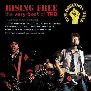 Tom Robinson Band альбом Rising Free