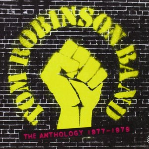 Tom Robinson Band альбом The Anthology (1977 - 1979)