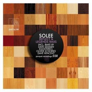 Solee альбом Reflect / Legends (Remixes)