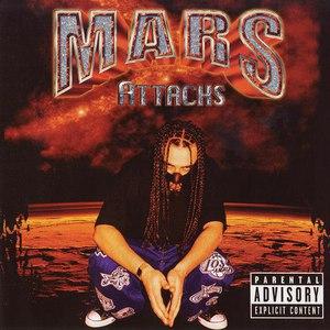 Mars альбом Mars Attacks