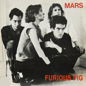 Mars альбом Furious Pig