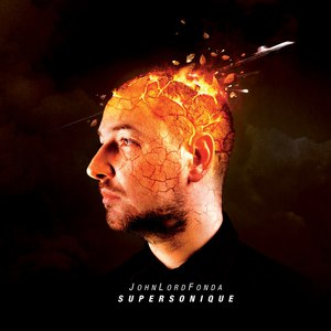john lord fonda альбом Supersonique