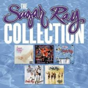 Sugar Ray альбом The Sugar Ray Collection